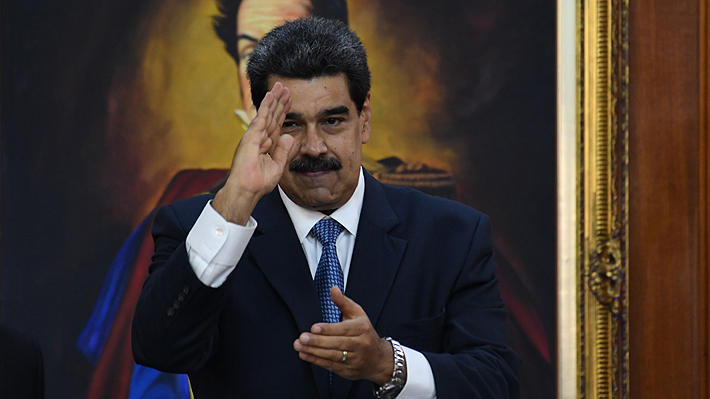 """Gobierno de Maduro asegura que informe de Bachelet muestra una """"visión distorsionada"""" de la realidad venezolana"""