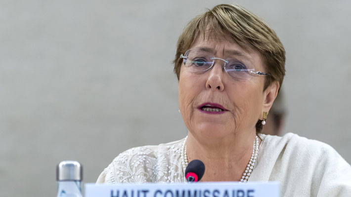 """Informe ONU: Diputados dicen que Maduro debería dejar el Gobierno y piden que Bachelet actúe de forma más """"enérgica"""""""