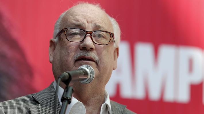 """Oposición rechaza """"posición crítica"""" del PC frente al informe de Bachelet: """"Son mezquindades inaceptables"""""""