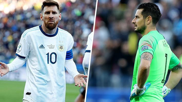 Los fuertes y bullados dichos de Messi contra la Conmebol y la dura confesión de Arias: Las frases que dejó la Copa América