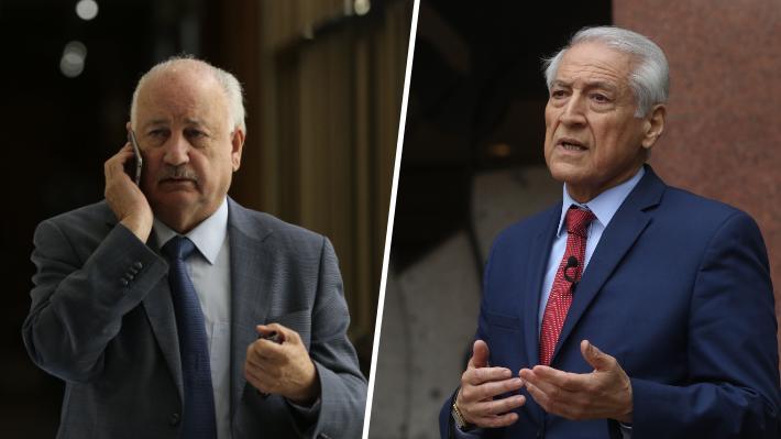 "Informe de Bachelet: PC rechaza críticas de Heraldo Muñoz y le pide que ""no se pase de listo"""