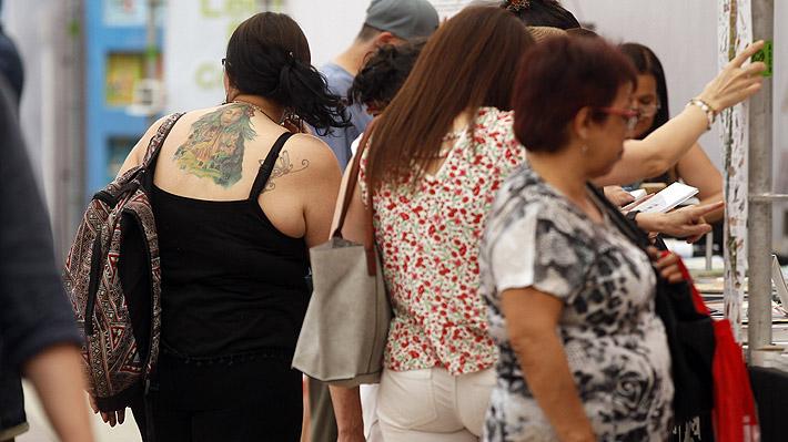 La obesidad genera gastos por más de US$1.600 millones para el sistema de salud de Chile cada año