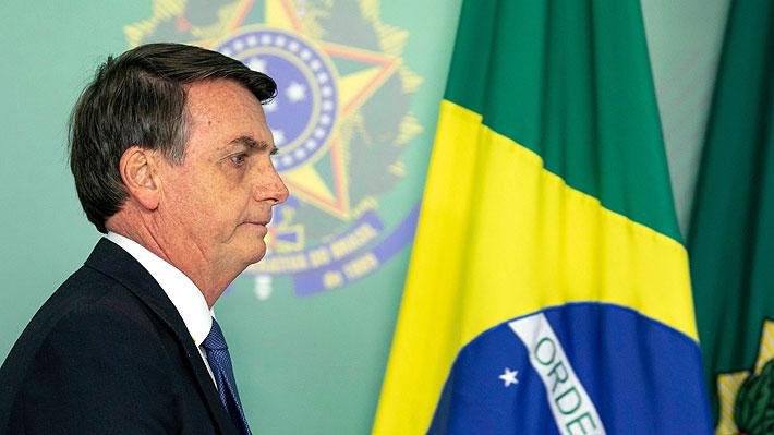 PIB de Brasil: Mercado brasileño recorta por decimonovena semana consecutiva sus proyecciones para 2019