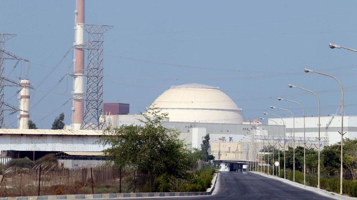 OIEA confirma que Irán enriquece uranio por encima de la pureza que permite el acuerdo de 2015