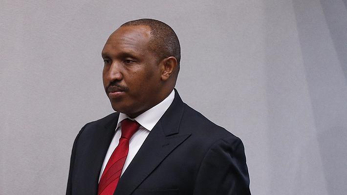 Corte Penal Internacional halla culpable de crímenes de guerra a ex líder guerrillero del Congo