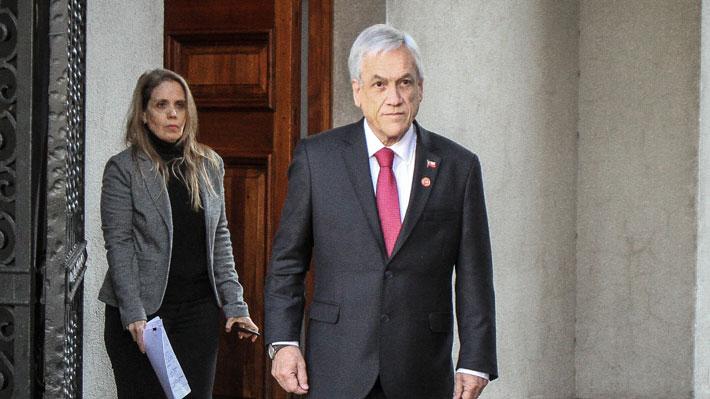 Piñera participará en patrullaje aéreo con Carabineros para prevenir portonazos y otros delitos