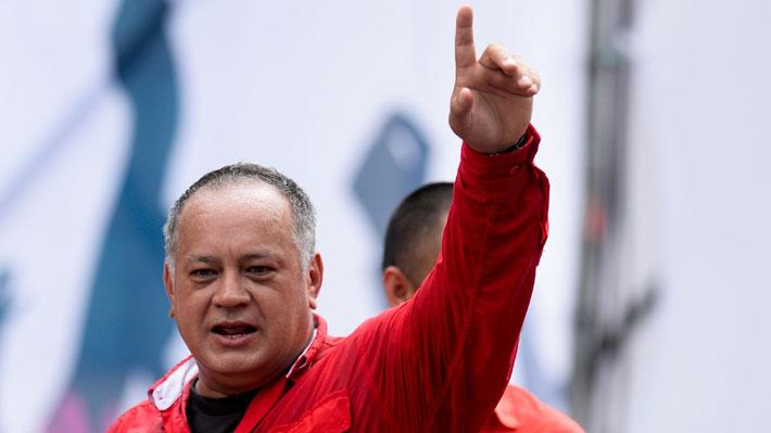 Chavismo rechaza informe de Bachelet sobre Venezuela y asegura que fue redactado por funcionario de EE.UU.