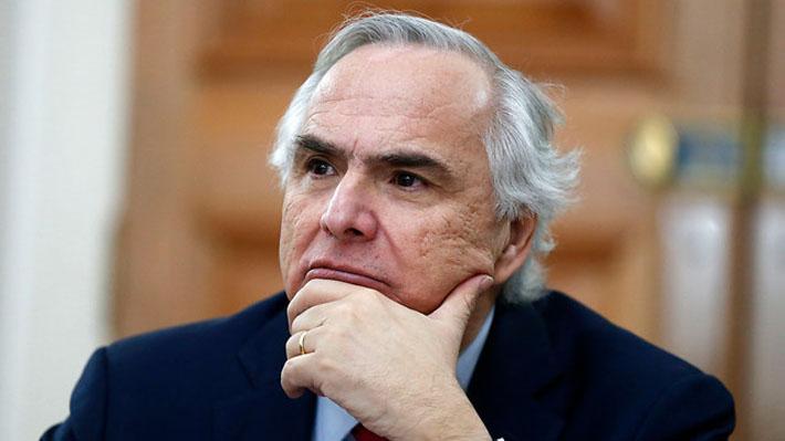 Comisión investigadora por caso Catrillanca aprueba informe que establece responsabilidad política de Chadwick y Ubilla