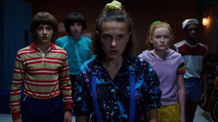 "Tercera temporada de ""Stranger Things"" bate récord de audiencia superando a cualquier otra película o serie de Netflix"