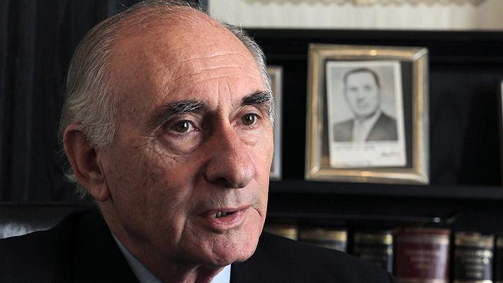 Gobierno de Argentina decreta tres días de duelo nacional por muerte del ex Presidente De la Rúa