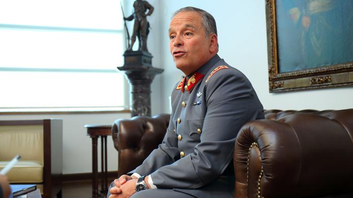 Suprema deja en suspenso fallo por amparo presentado por ex comandante en Jefe Humberto Oviedo