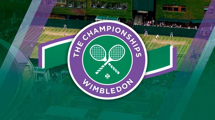 Repasa los resultados de los cuartos de final de Wimbledon