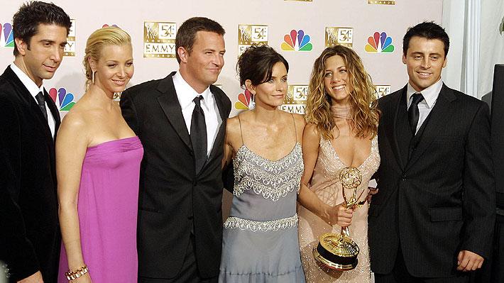 """Popular serie """"Friends"""" dejará Netflix y pasará a formar parte del catálogo de HBO Max"""