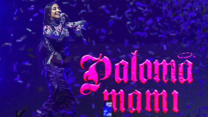 Paloma Mami consolida su éxito en una edición de los Premios Pulsar marcada por el talento femenino