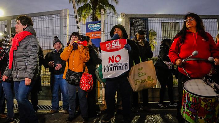 Sindicato de Walmart: Serán 17 mil trabajadores movilizados y 139 locales cerrados por paralización