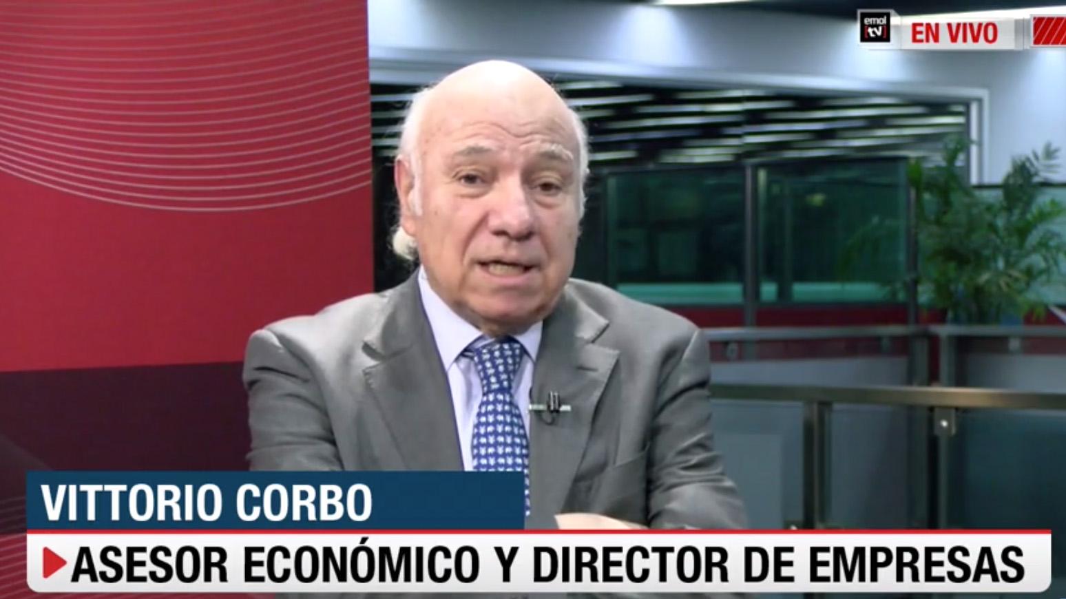 """Ex presidente del Banco Central: """"Este año ya está jugado (...) no descarto un crecimiento de 2,8%"""""""