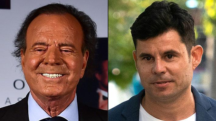 Defensa de Julio Iglesias recurrirá la sentencia que le atribuye la paternidad de Javier Sánchez Santos