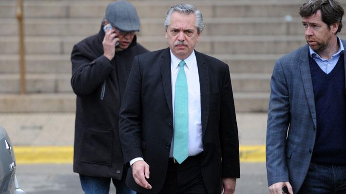 """Candidato kirchnerista por Caso AMIA: Nisman dijo tener pruebas de encubrimiento """"pero nunca aparecieron"""""""
