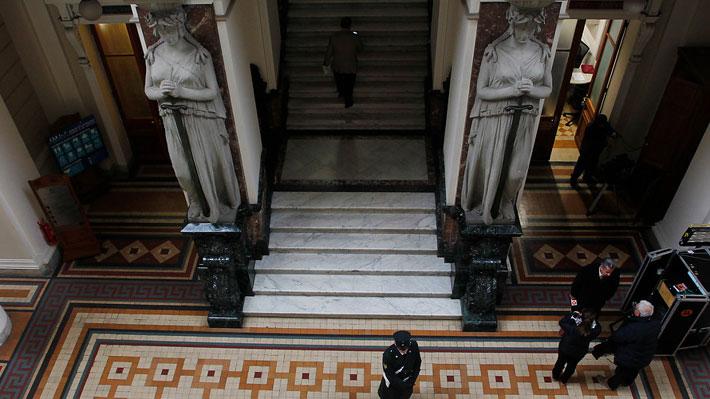 Suprema respalda a ministra en confusión por caso de Oviedo y rechaza amparo presentado por el general (r)