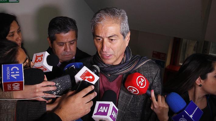 """Aguilar responde a críticas por llamado a """"replegarse"""" a horas de que se den los resultados de votación por paro docente"""