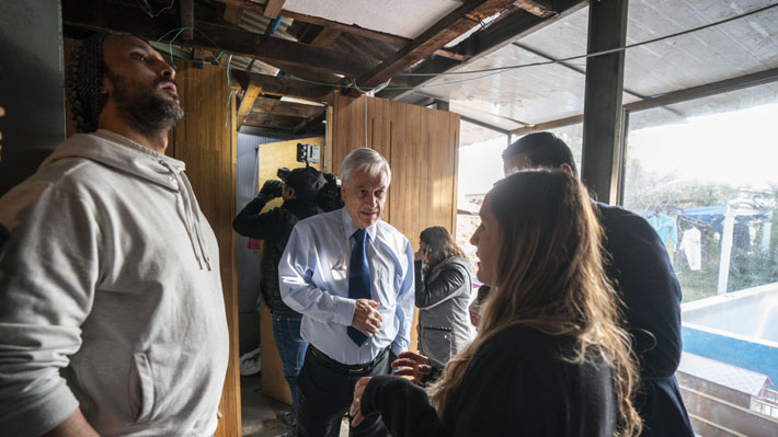 Piñera en busca de la ansiada conexión ciudadana: ¿Qué hay detrás de la nueva estrategia presidencial?