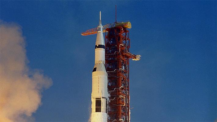 La plataforma 39A: El histórico punto de partida hacia la Luna y su protagonismo en la carrera espacial