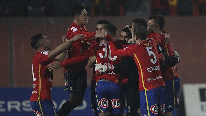 Unión fue el último clasificado: Cómo quedaron los cruces en octavos y todo el cuadro completo en la Copa Chile