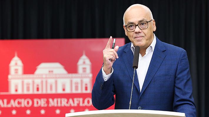 """Gobierno venezolano tilda de """"exitoso"""" el nuevo diálogo con la oposición en Barbados"""