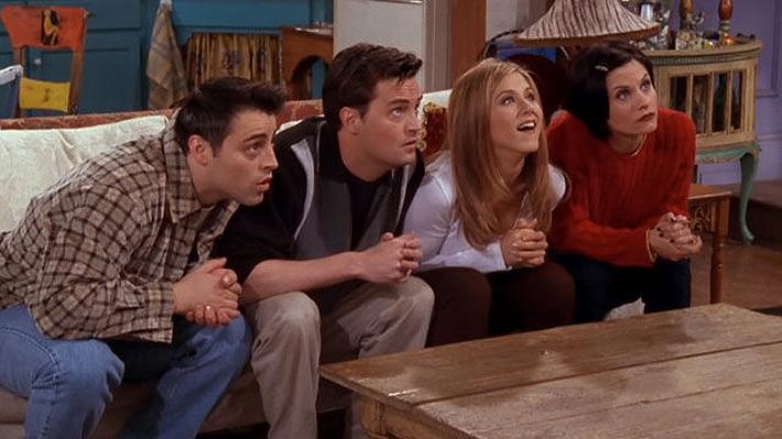 """Confirman que """"Friends"""" no abandonará Netflix  en países latinoamericanos: """"No se dejen sorprender"""""""