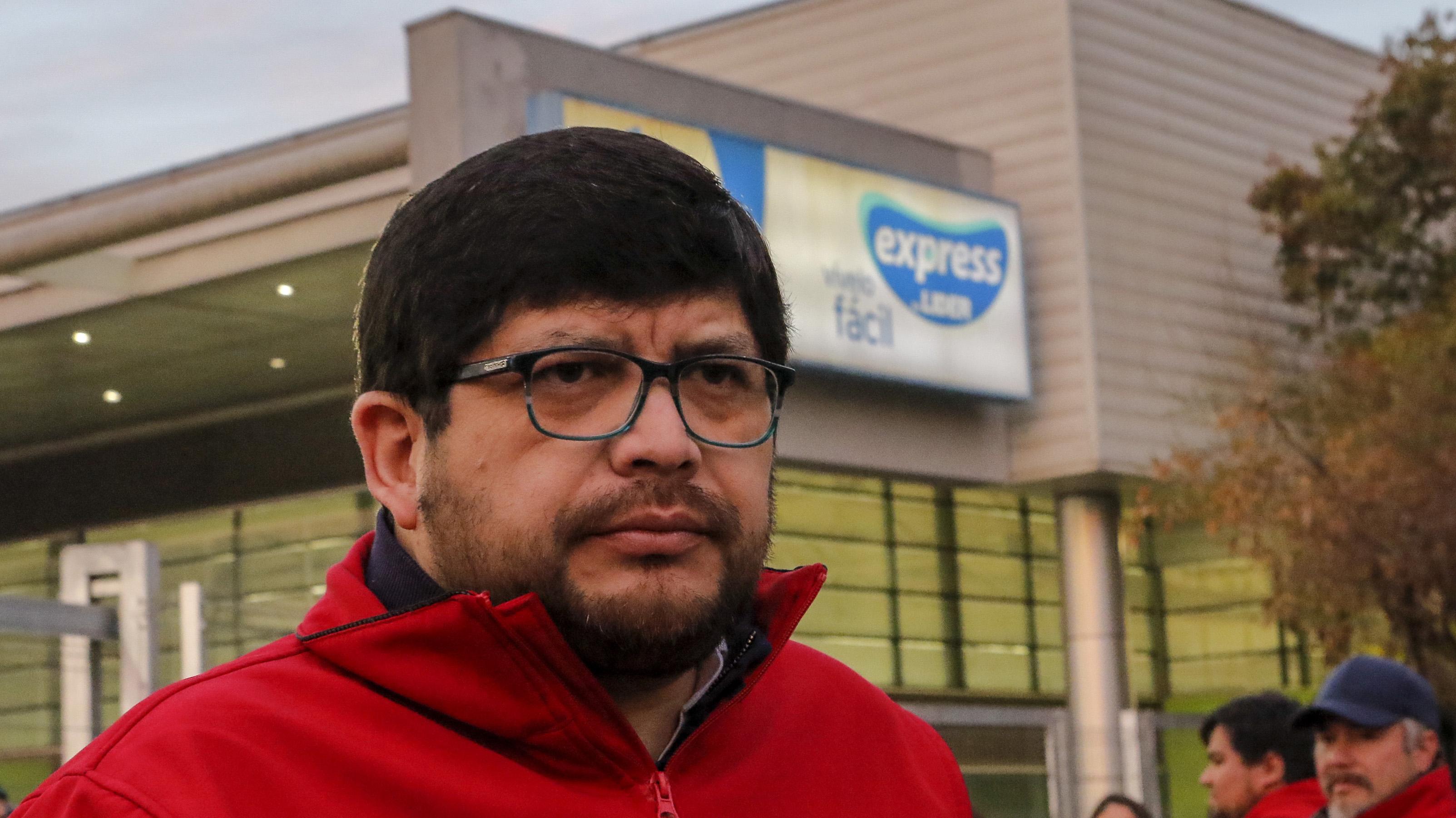 """Presidente del sindicato de Walmart en segundo día de huelga: """"No hemos tenido comunicaciones con la empresa"""""""