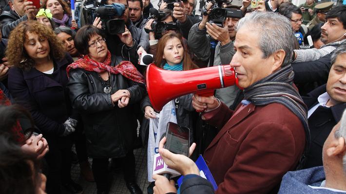 Los próximos pasos del Colegio de Profesores tras rechazar por estrecho margen la propuesta del Mineduc