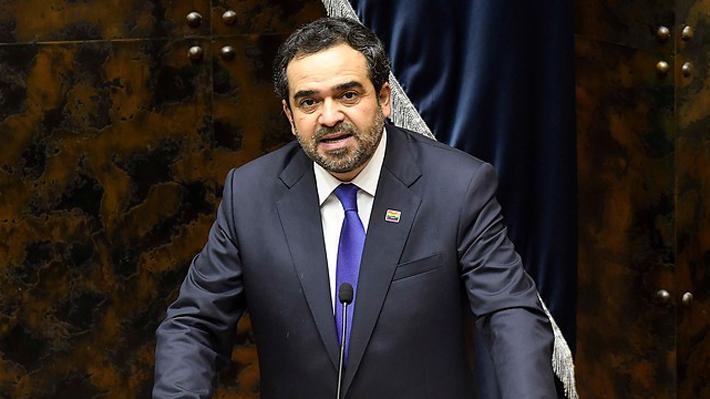 """Presidente del Senado y decreto sobre FF.AA.: """"Genera muchas dudas en materia de constitucionalidad"""""""