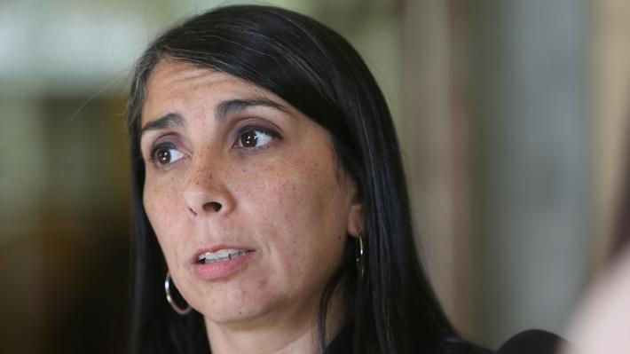 Intendenta anuncia que llegará a la Corte de Apelaciones con querella por amenaza a alcalde que fue declarada inadmisible