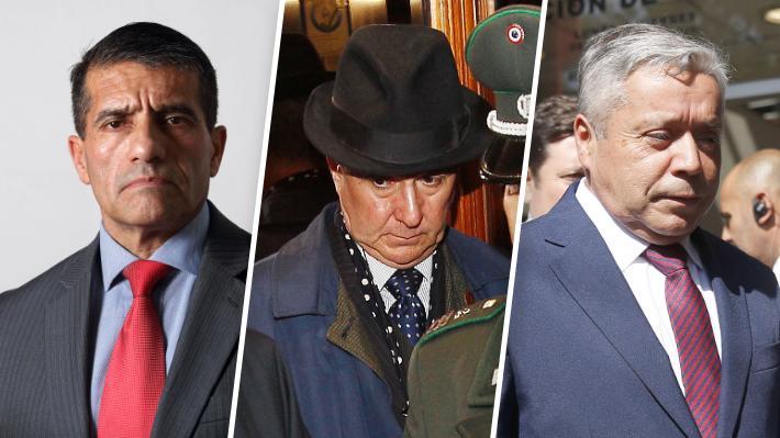 Suprema abre cuadernos de remoción contra dos ministros de Rancagua y decreta sobreseimiento para Albornoz