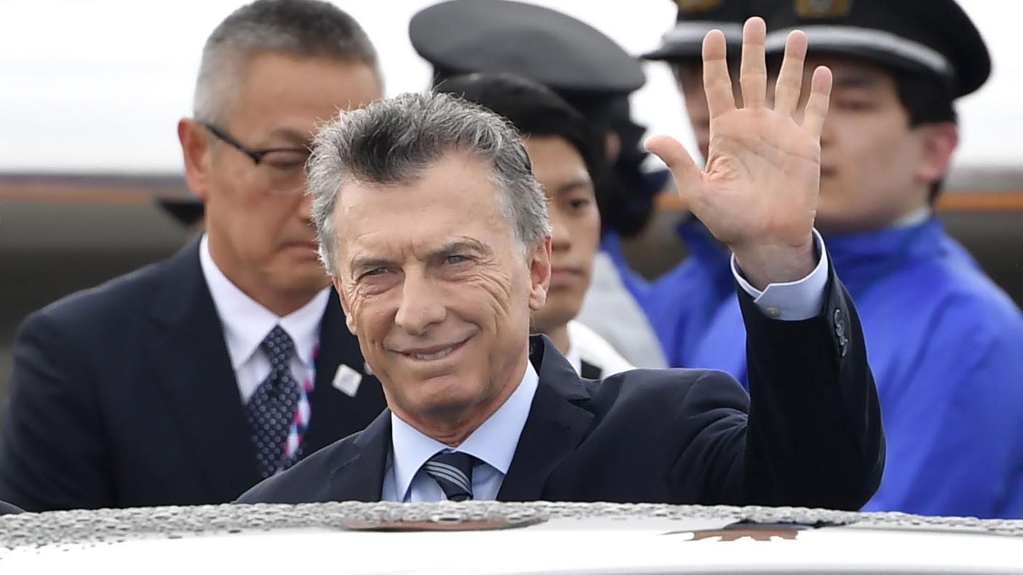 """Banco Mundial entrega US$500 millones a Argentina y completa préstamo para """"apoyar la recuperación económica del país"""""""