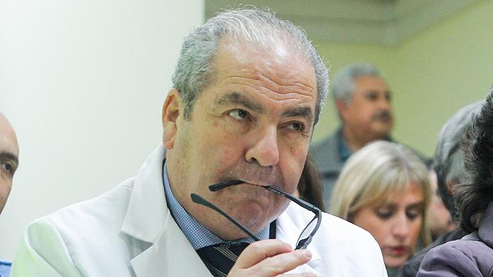 Piñera acepta la renuncia de Luis Castillo en medio de cuestionamientos de la oposición y Chile Vamos