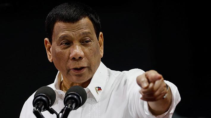 Los controvertidos dichos y acciones de Rodrigo Duterte en el marco de su cuestionada guerra antidrogas en Filipinas