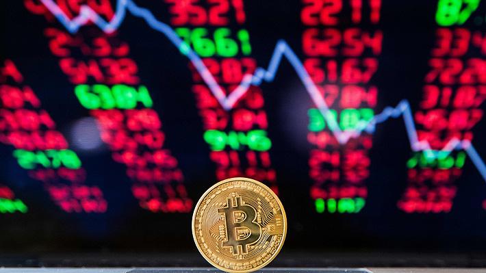 Bitcoin y las criptomonedas reciben el golpe de las críticas de la Fed y Trump por el anuncio de Libra