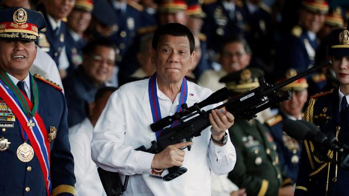 Arrestos y ejecuciones extrajudiciales: Las graves violaciones a los DD.HH. que ponen bajo la lupa de la ONU a Filipinas