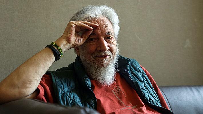 Claudio Naranjo Destacado Psiquiatra Y Pensador Muere A