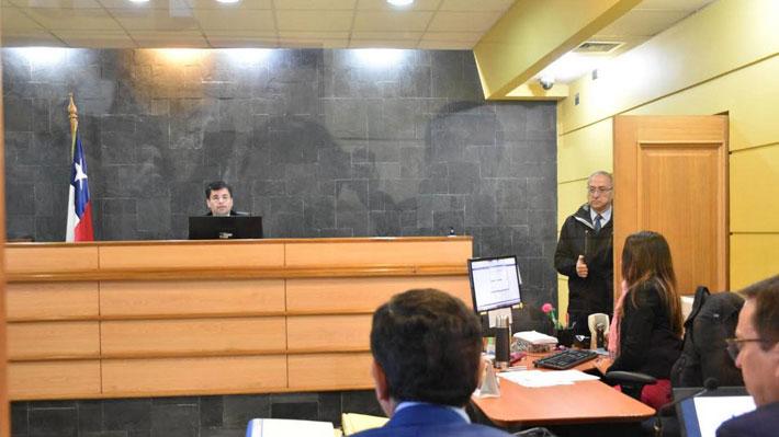 Decretan prisión preventiva para único detenido por desaparición de dos jóvenes en Copiapó