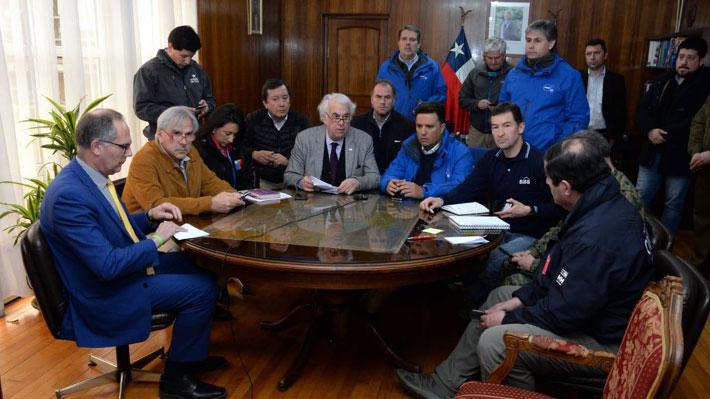 "SISS anuncia ""máxima sanción"" para Essal por corte de agua en Osorno: ""Creemos que hubo omisión"""