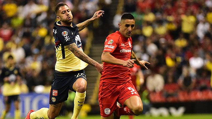 Osvaldo González tiene todo listo para convertirse en nuevo refuerzo de la U: Toluca ya confirmó su partida