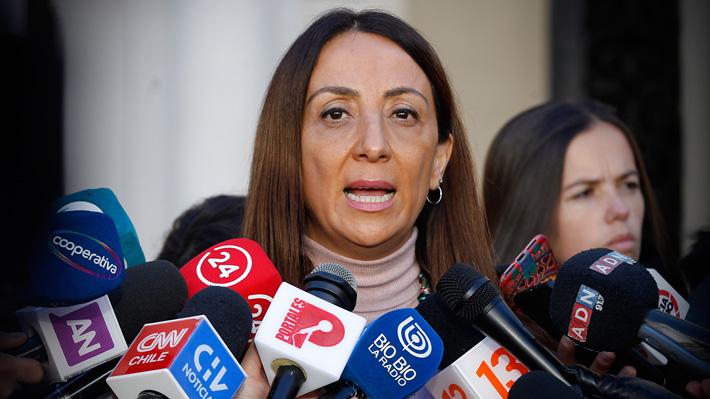 """Gobierno asegura que comparte """"indignación"""" de osorninos: """"Nos aseguraremos que la empresa reciba las multas"""""""