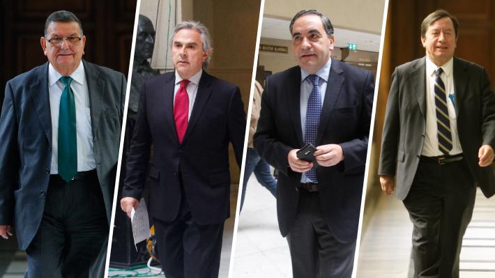 """Parlamentarios de Osorno exigen """"responsabilidades penales"""" para ejecutivos de Essal y evalúan gestión del Intendente"""