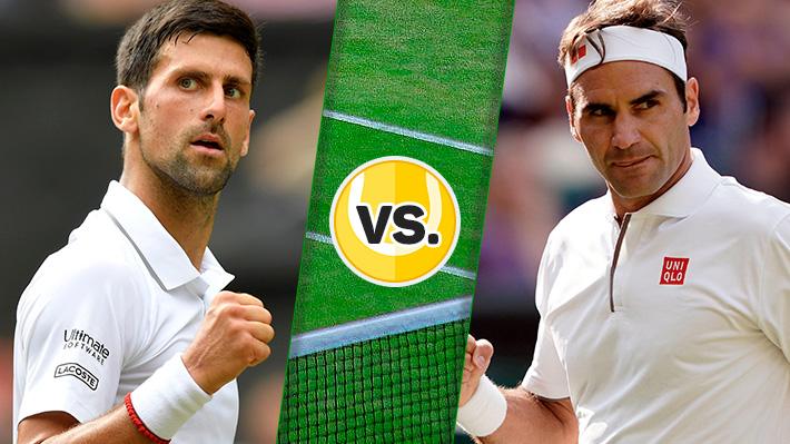 Revive la histórica final que coronó a Djokovic campeón de Wimbledon