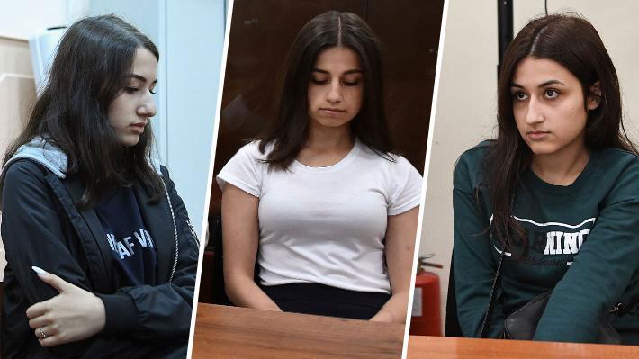 Hermanas rusas arriesgan hasta 20 años de cárcel por matar a su padre: su abogado asegura que actuaron en legítima defensa