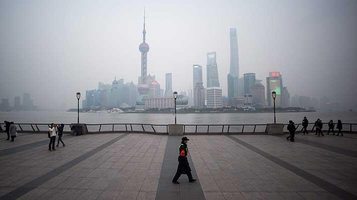 PIB de China creció un 6,2% en el segundo trimestre, su menor expansión en 27 años
