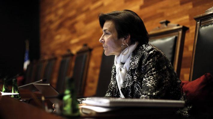 María Luisa Brahm, la ex jefa de asesores de Piñera que podría presidir el Tribunal Constitucional