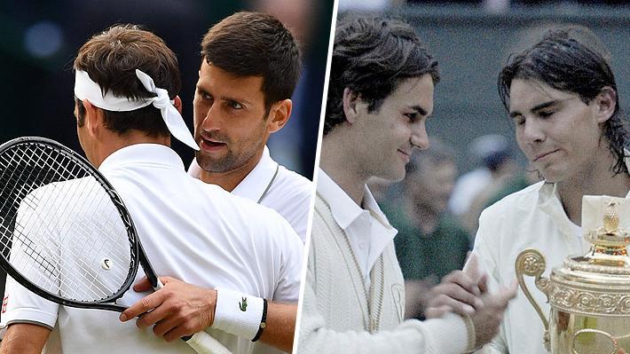 ¿Djokovic-Federer fue la mejor final de la historia en Wimbledon? Expertos debaten y la comparan con otra épica definición